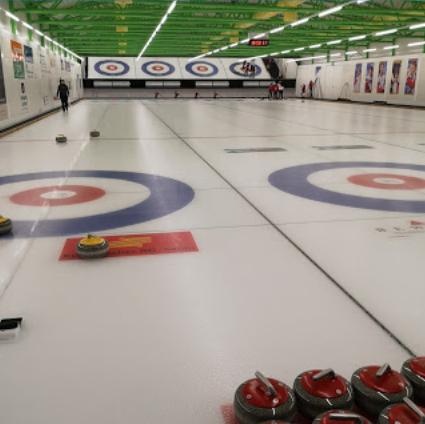 Curling-Schnupperkurs